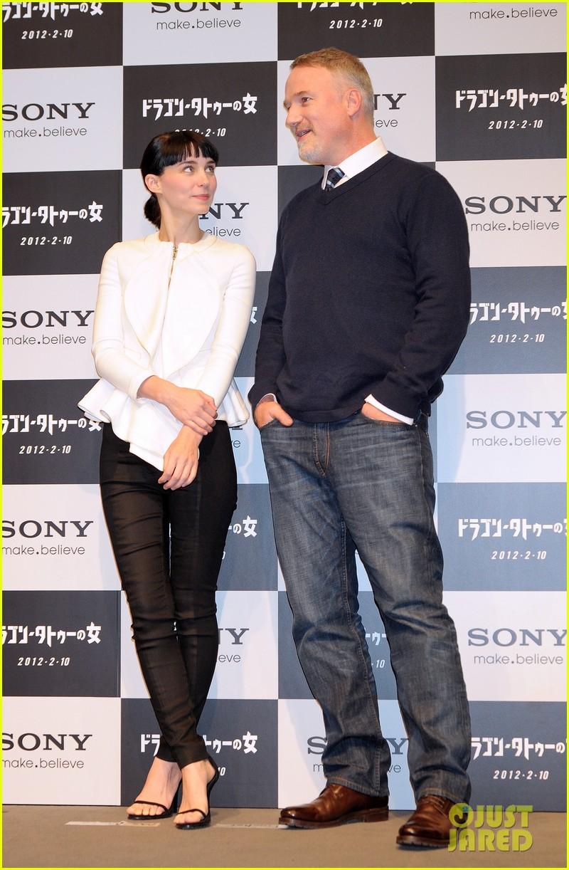 rooney mara tokyo press conference 042624041