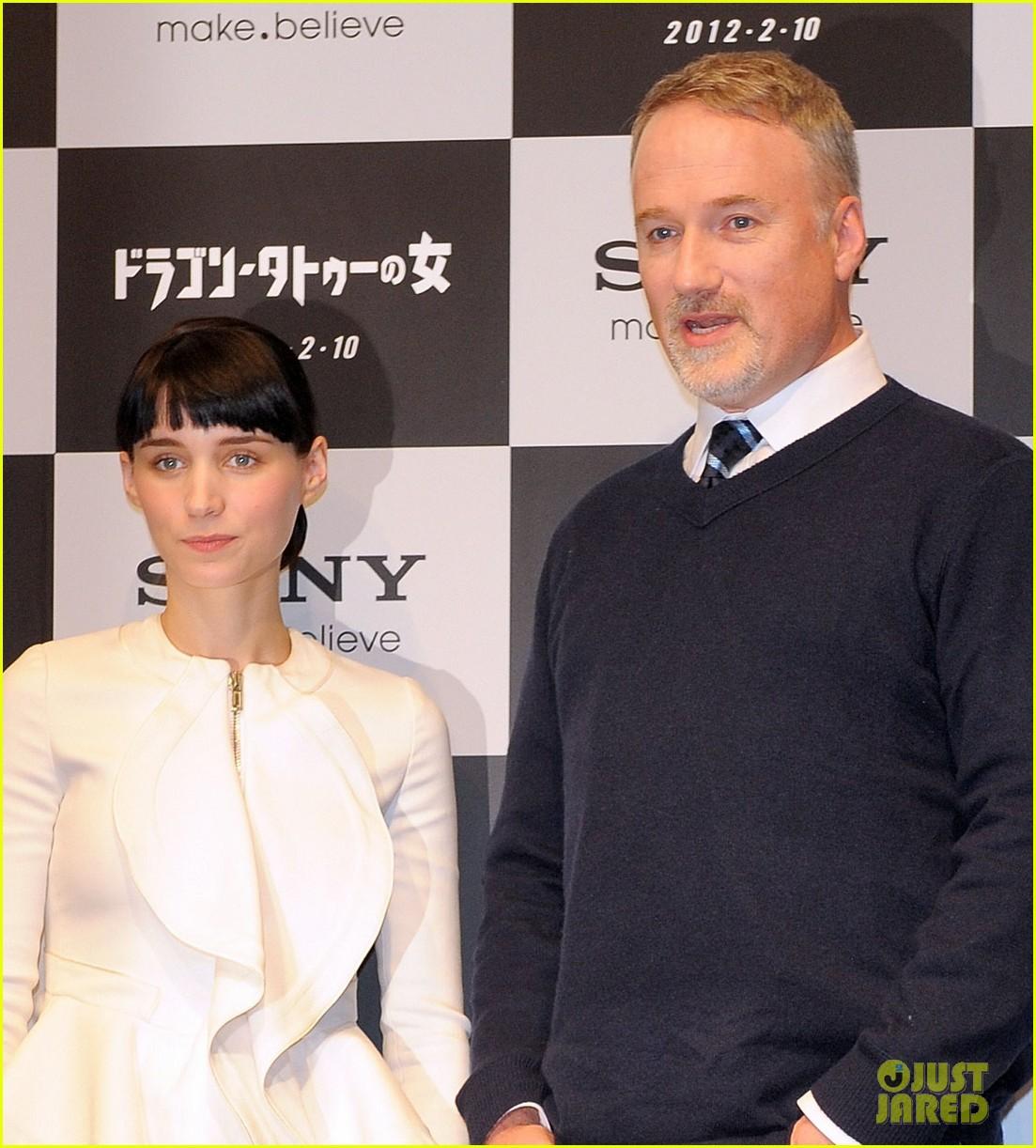 rooney mara tokyo press conference 102624047