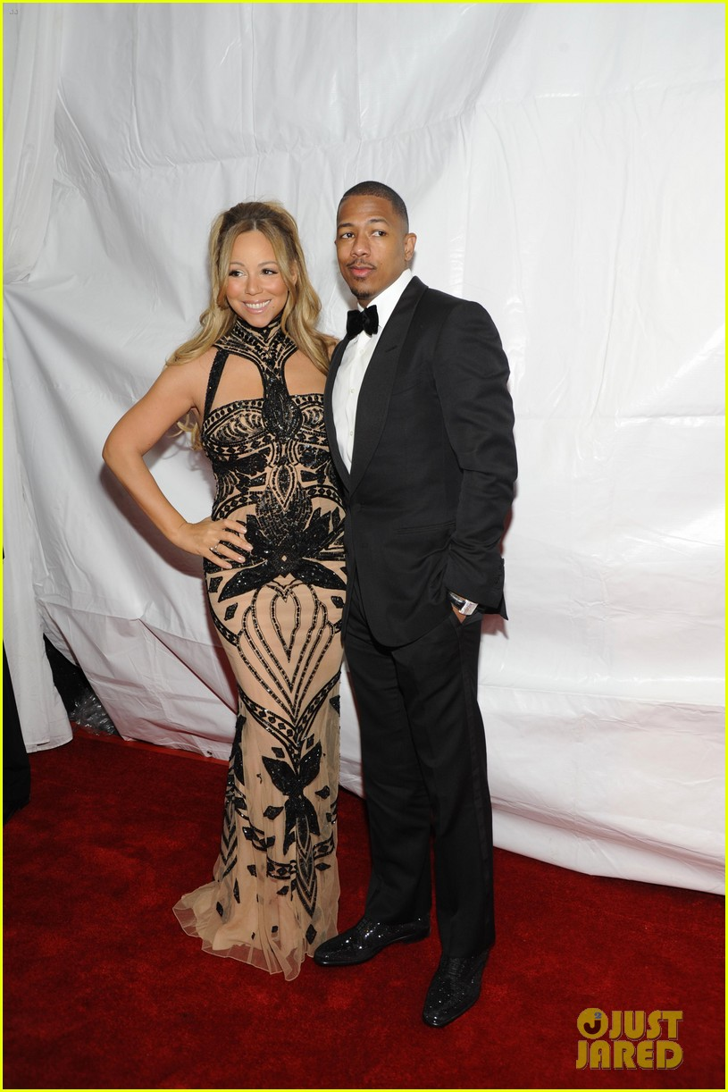 mariah carey willow smith bet honors 042618000