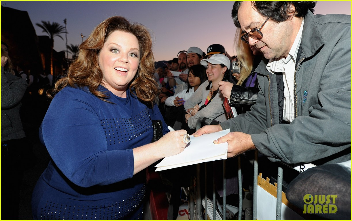 melissa mccarthy palm springs ben falcone 042615419