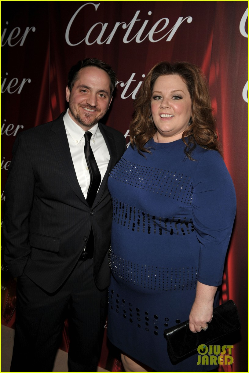 melissa mccarthy palm springs ben falcone 072615422