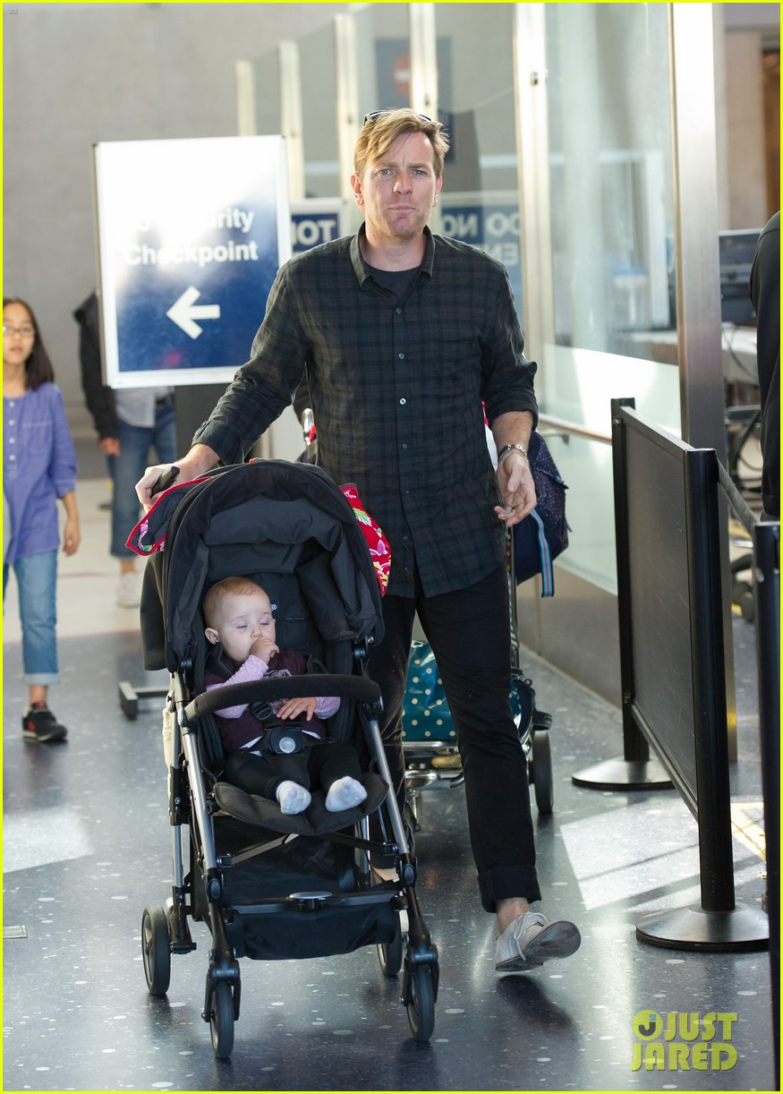 ewan mcgregor lax family 012614306