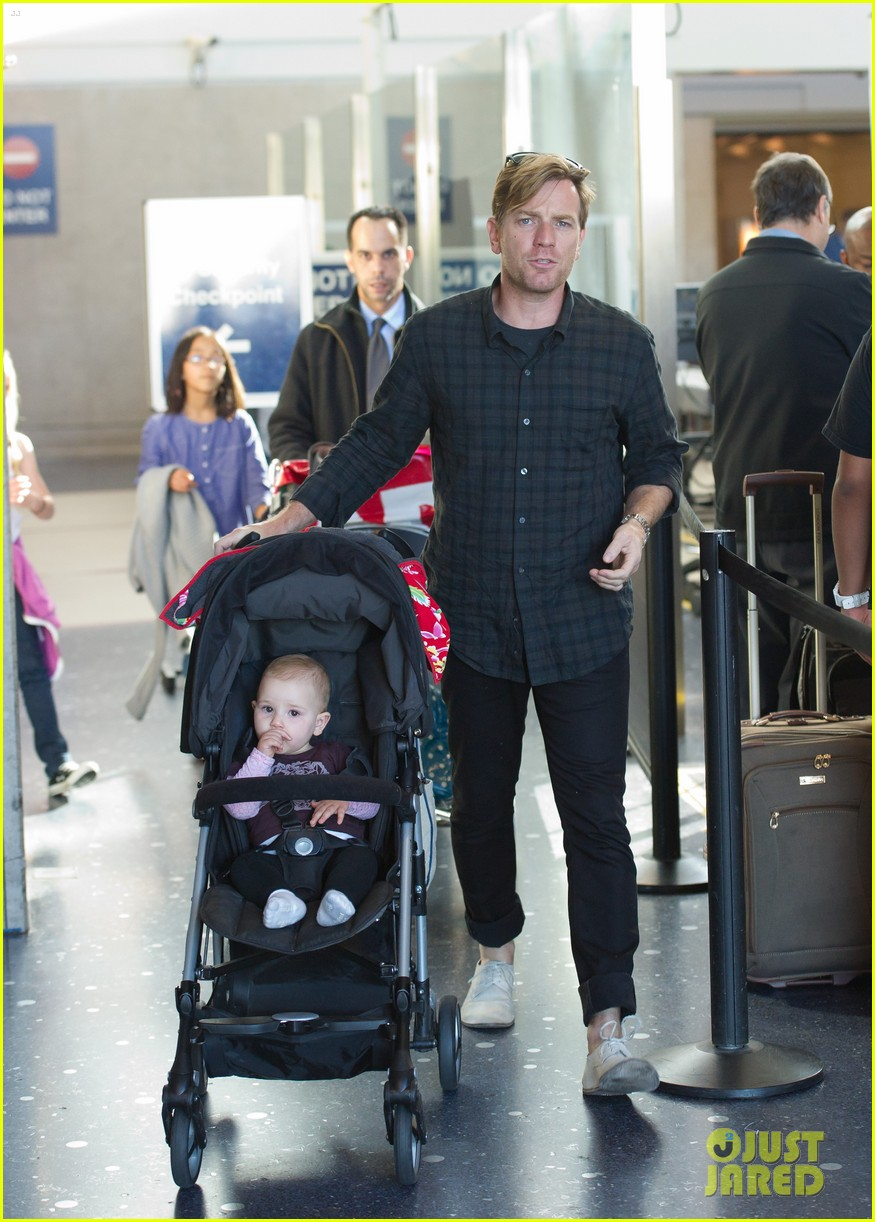 ewan mcgregor lax family 052614310