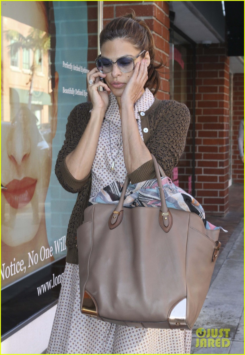 eva mendes medical building 092619787