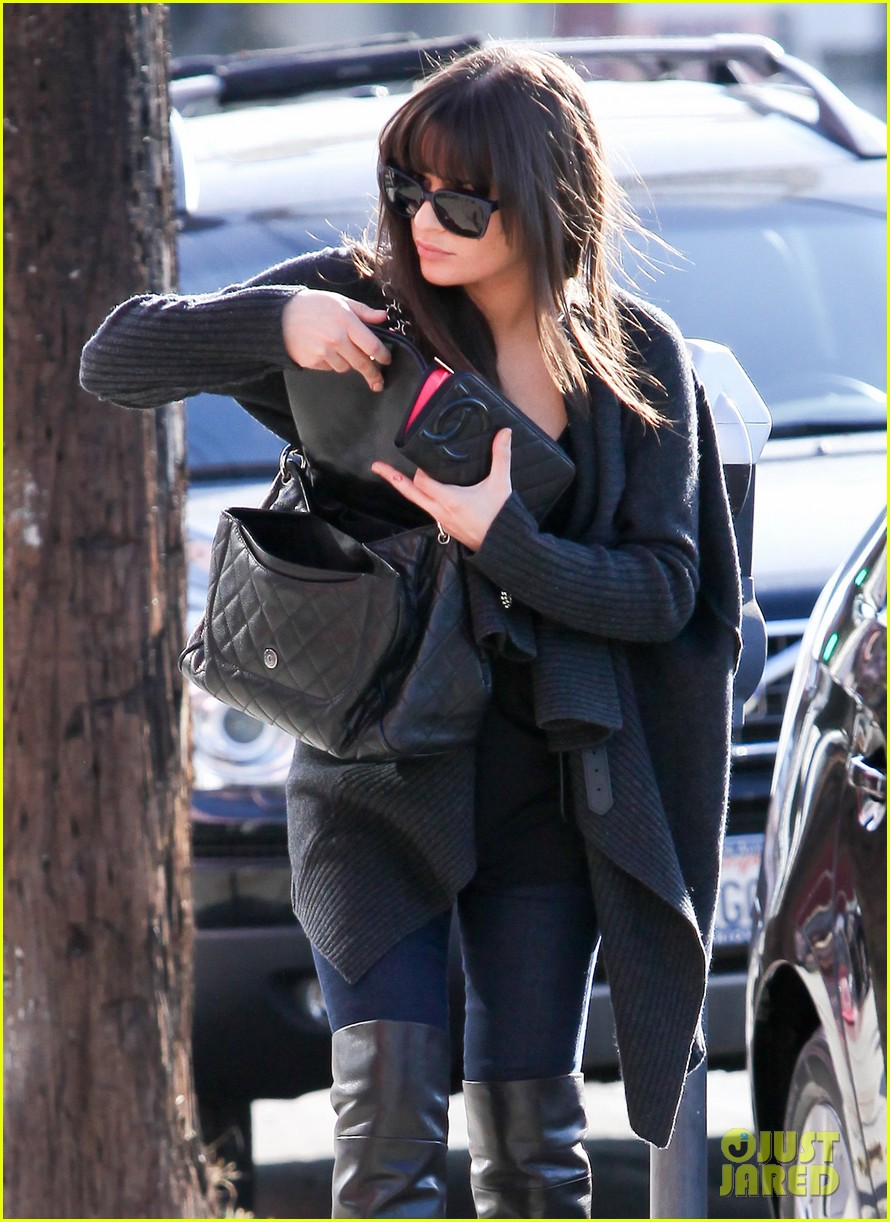 lea michele real food daily 022619346