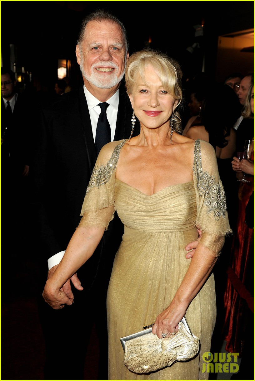 helen mirren dga awards taylor hackford 022623002