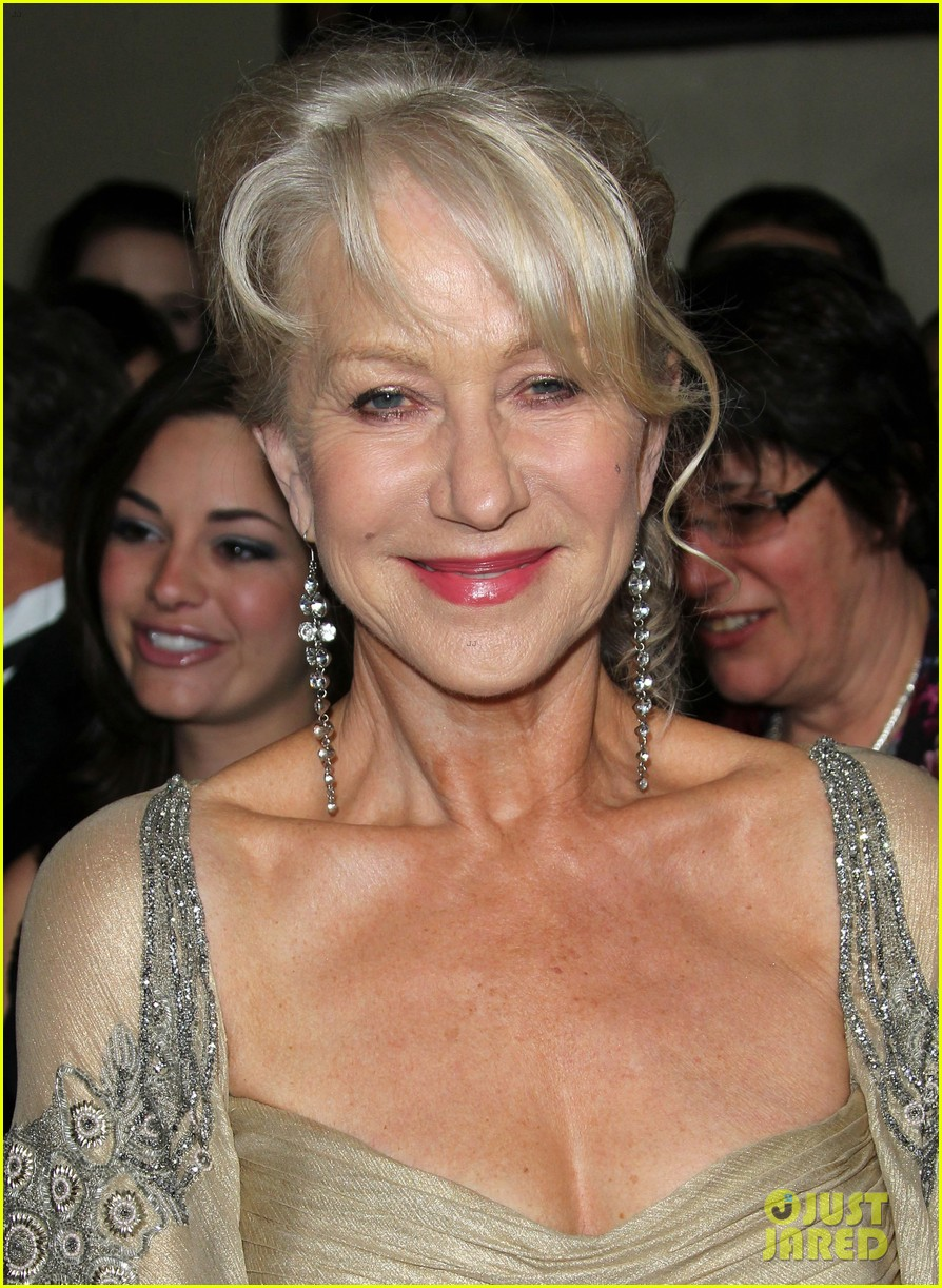 helen mirren dga awards taylor hackford 04
