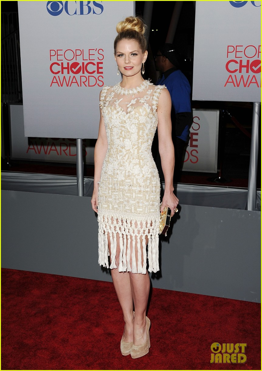 jennifer morrison ginnifer goodwin peoples choice awards 01