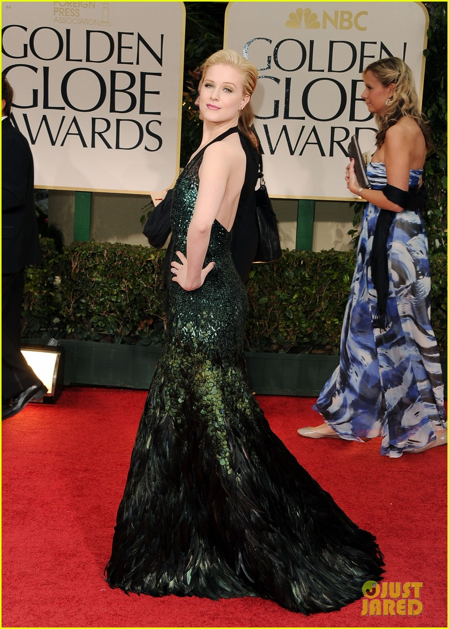 evan rachel wood golden globes 2012 04