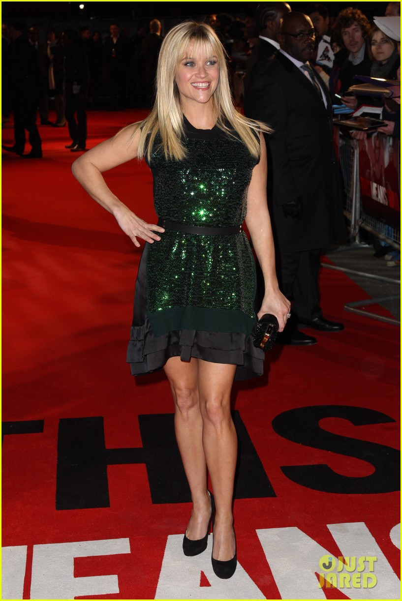 reese witherspoon tom hardy chris pine this means war uk premiere 04