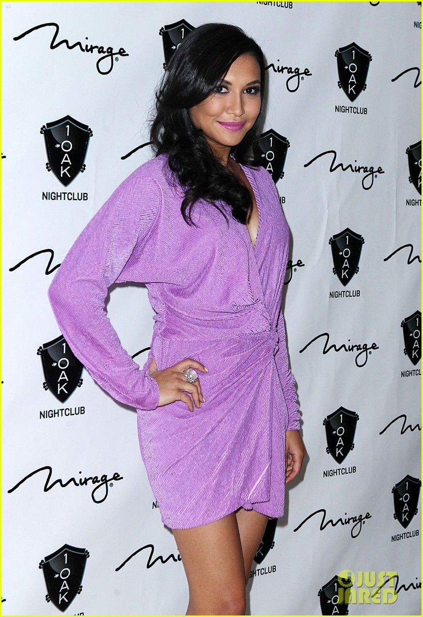 naya rivera birthday 1 oak 15