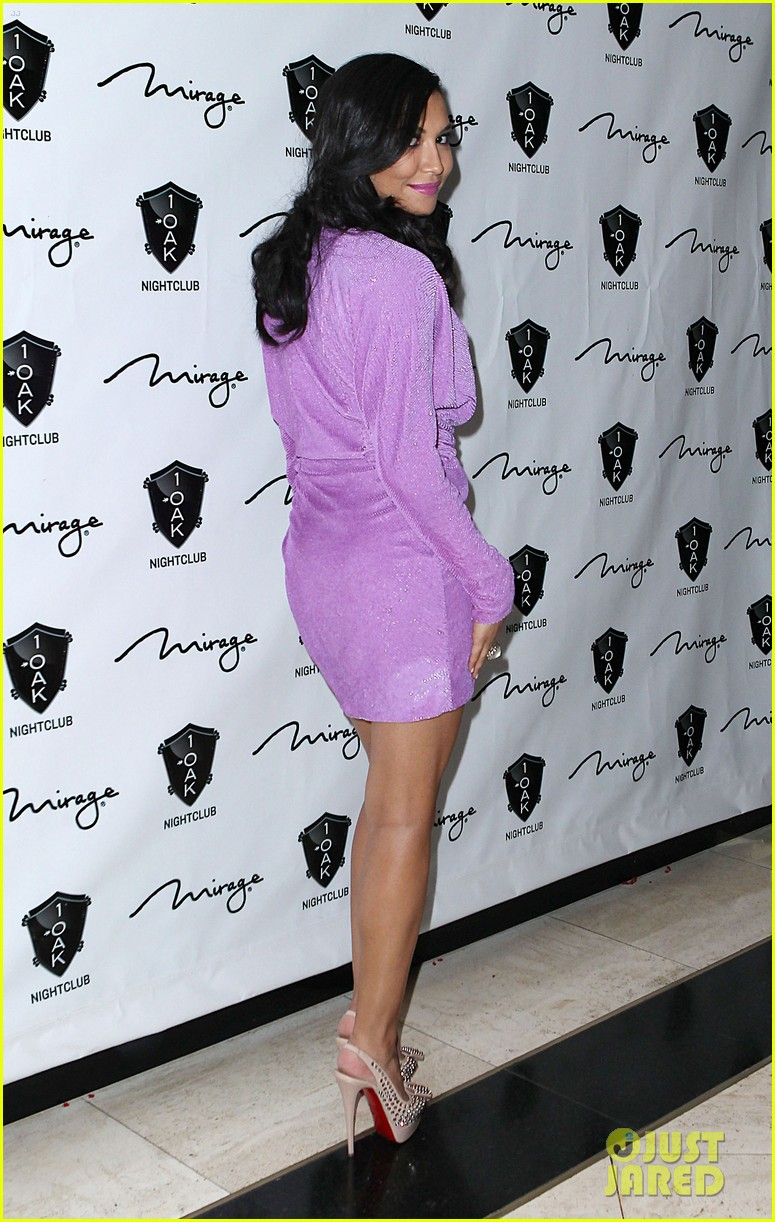 naya rivera birthday 1 oak 162620728