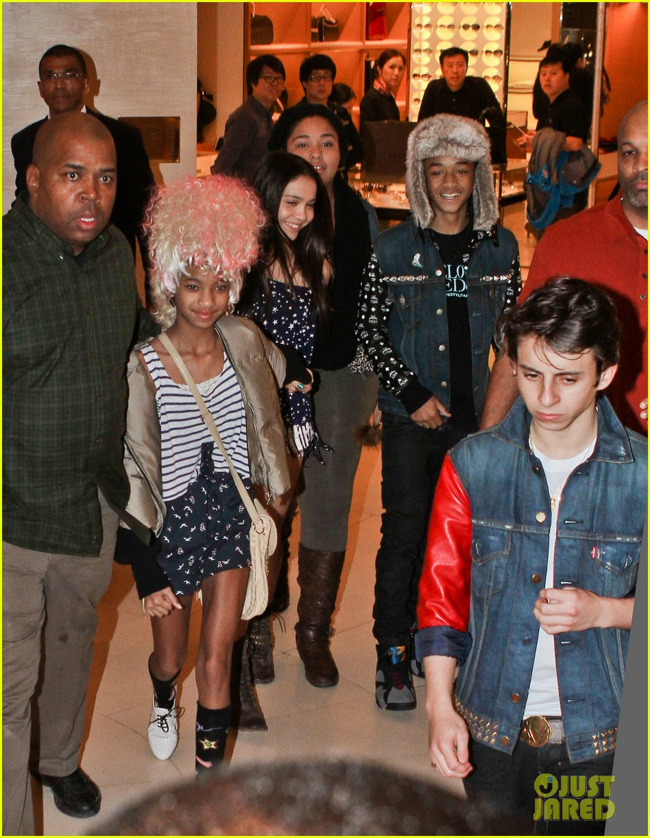 willow smith nicki miinaj wig 11