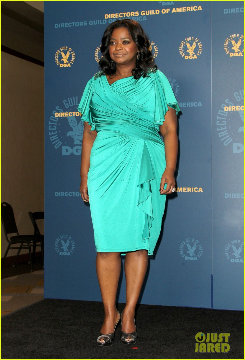 octavia spencer dga awards 01