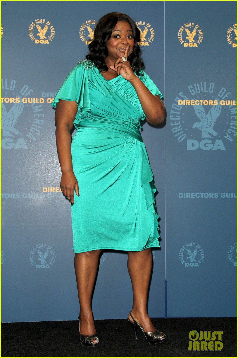 octavia spencer dga awards 032623170