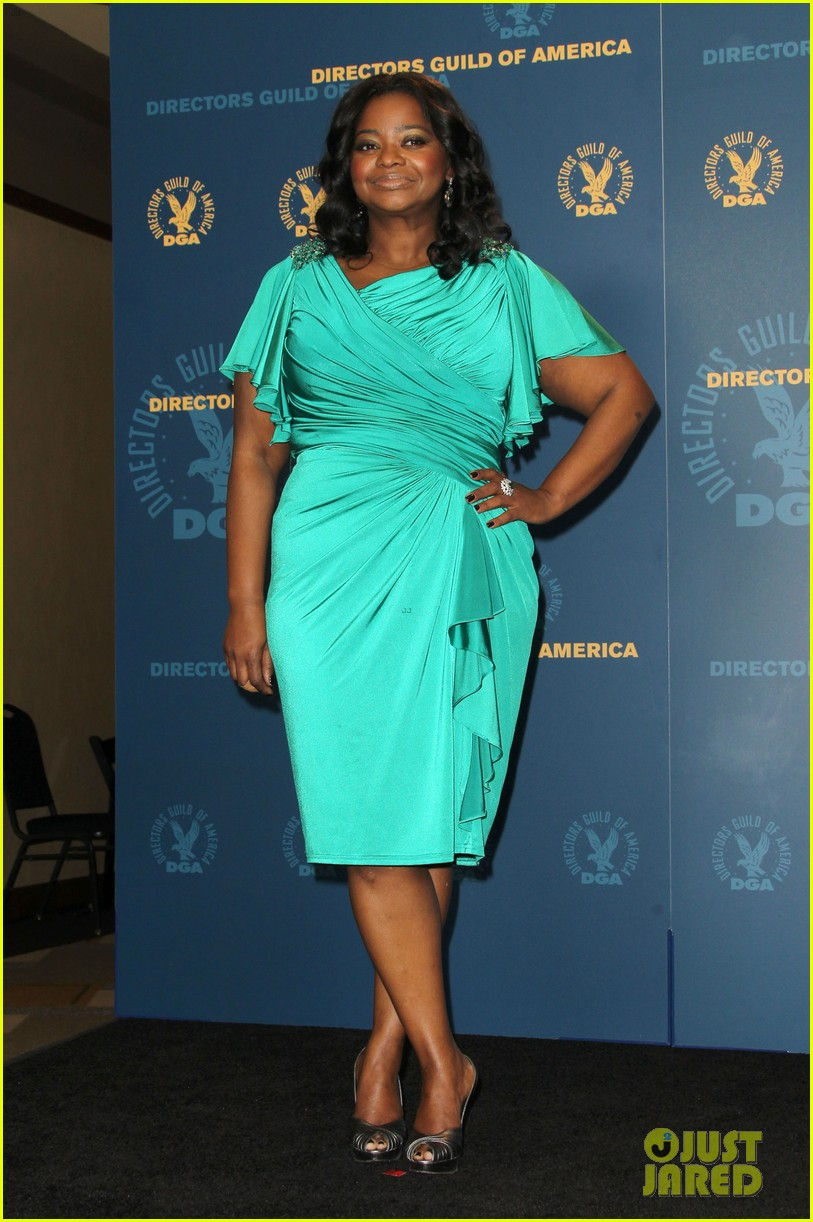 octavia spencer dga awards 10