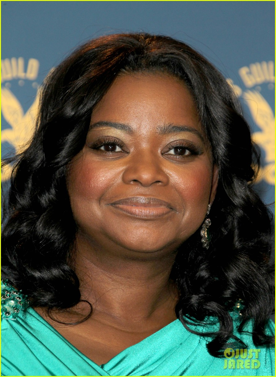 octavia spencer dga awards 14