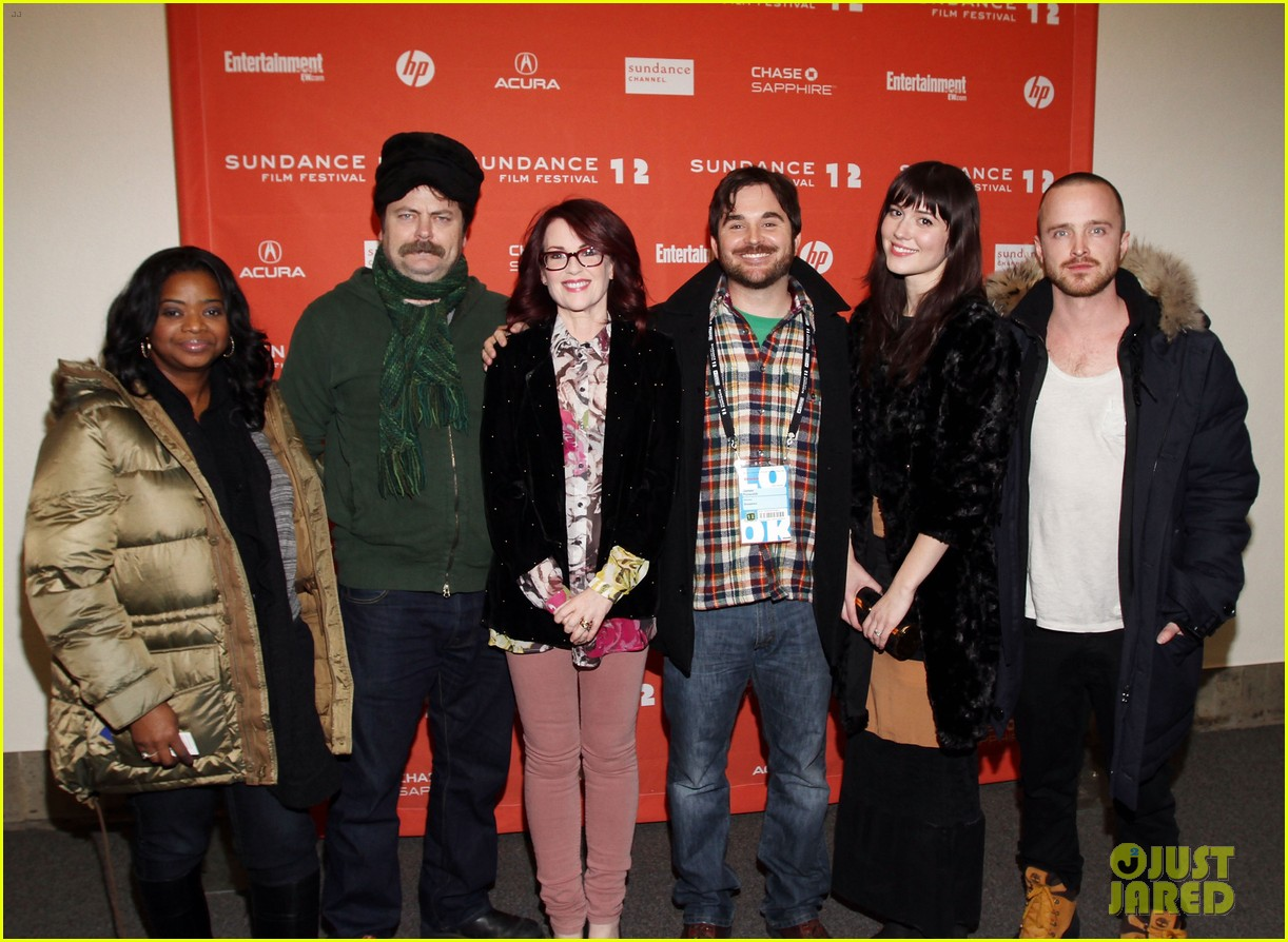 octavia spencer aaron paul smashed sundance premiere 112621454