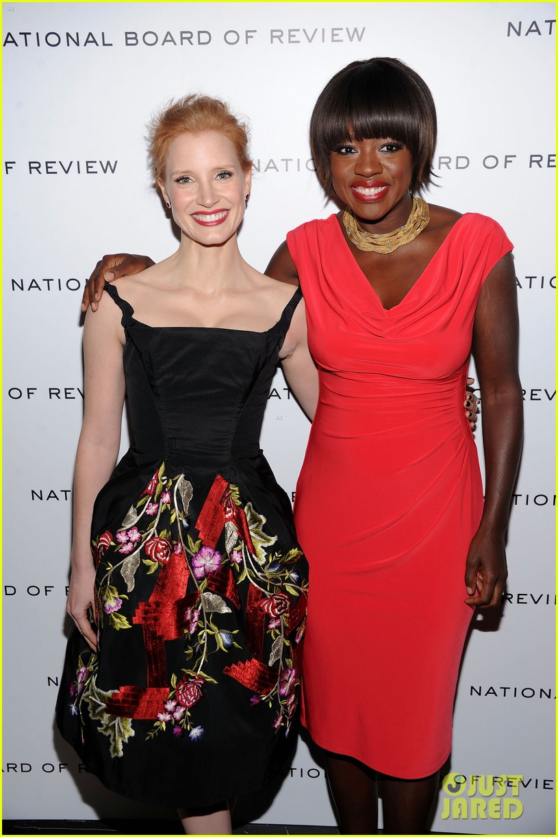emma stone jessica chastain national board review 022616217