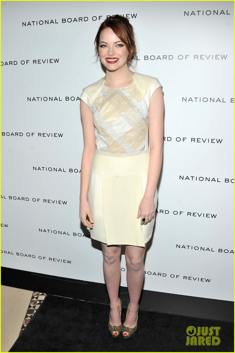 emma stone jessica chastain national board review 072616222