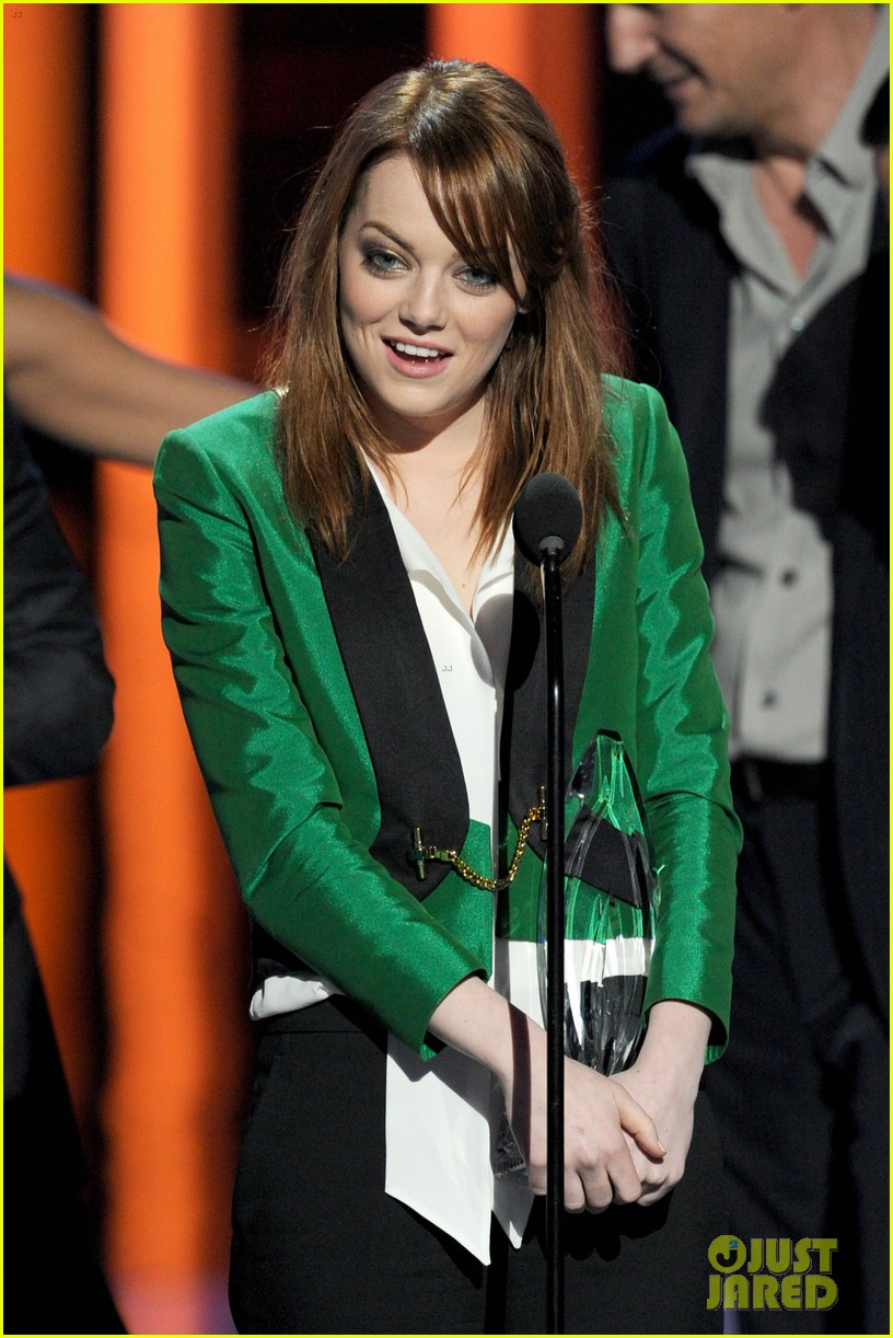 emma stone peoples choice 2012 122616622