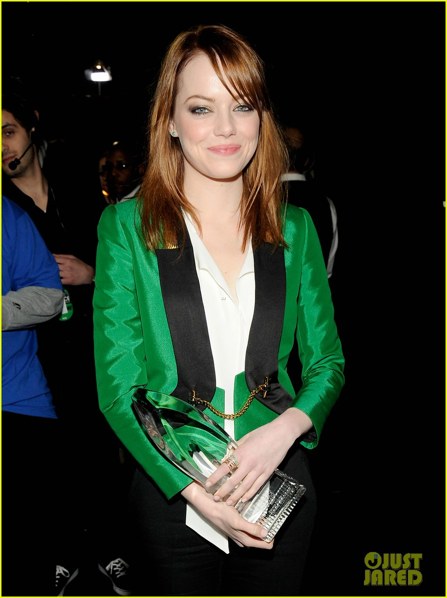 emma stone peoples choice 2012 14