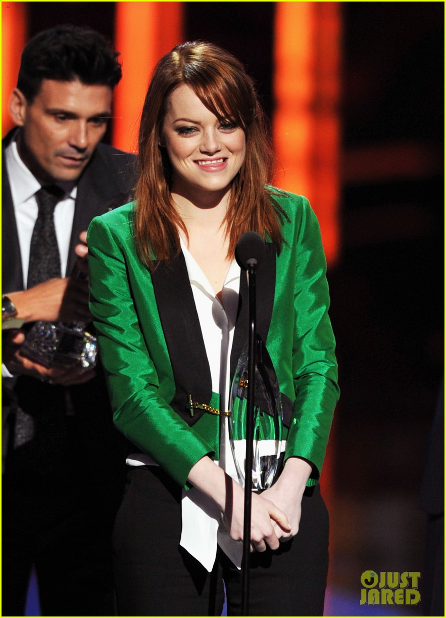 emma stone peoples choice 2012 15