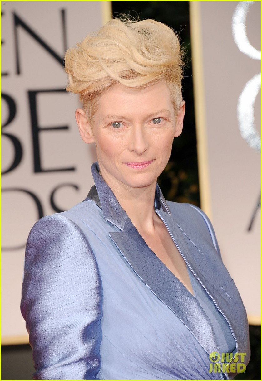 tilda swinton globes 02