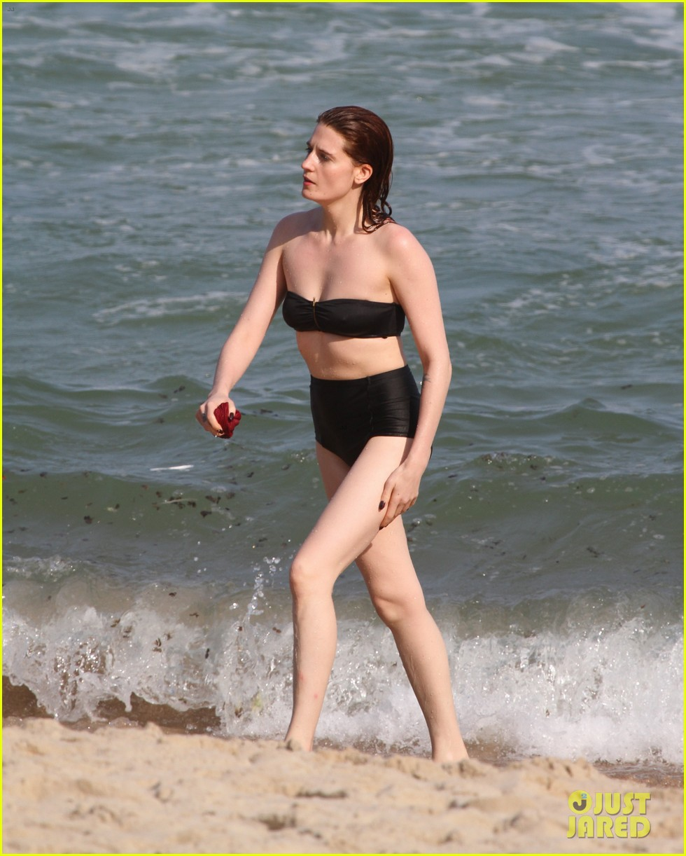 florence welch hits the beach with new boyfriend 062620114
