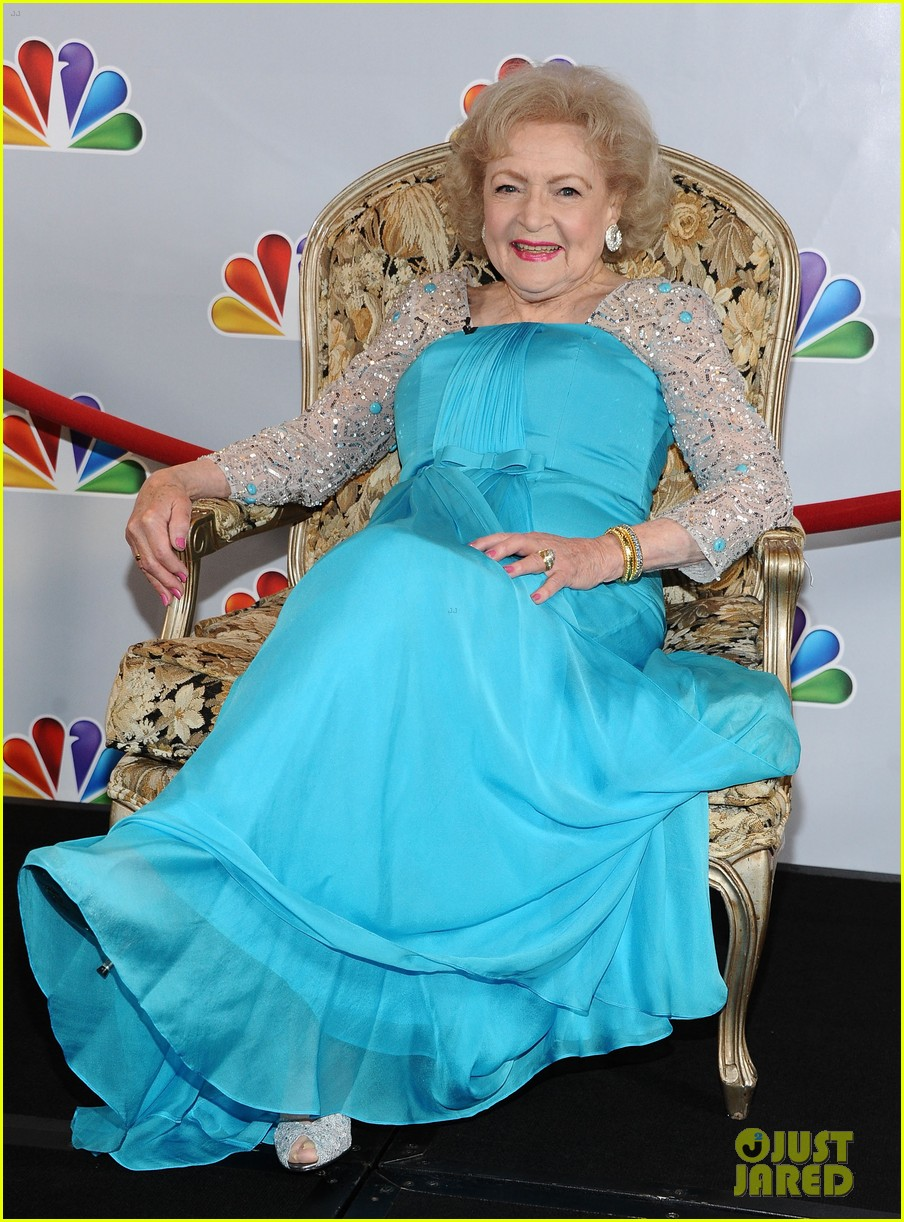 betty white 90th birthday party 052615891