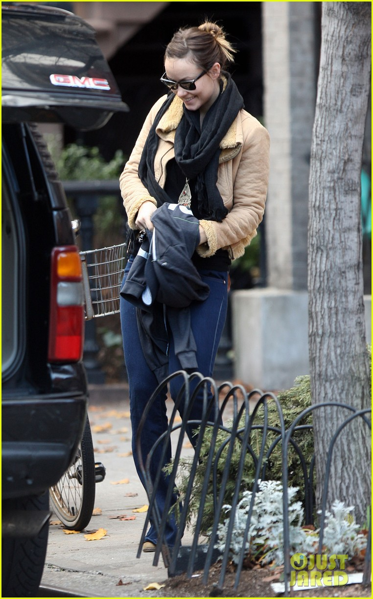 olivia wilde jason sudeikis afternoon take out 032614150