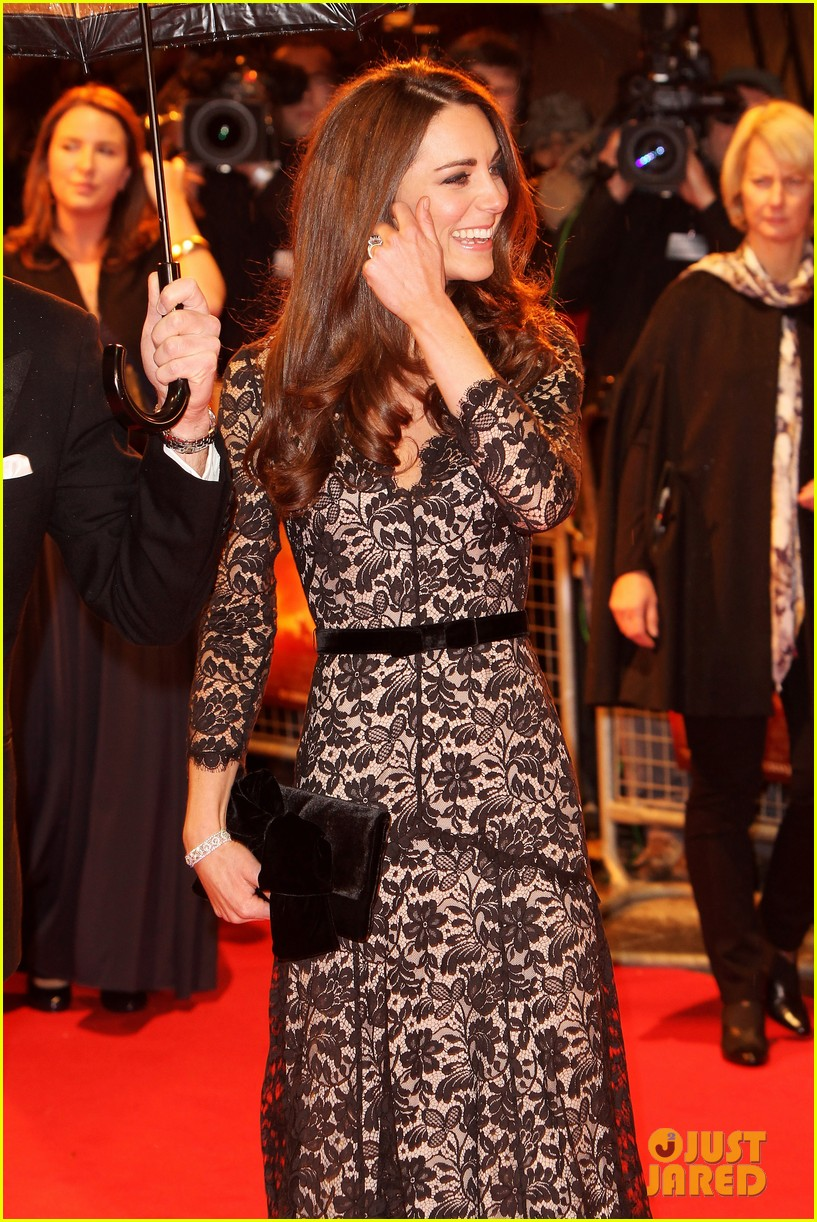 prince william duchess kate war horse uk premiere 12