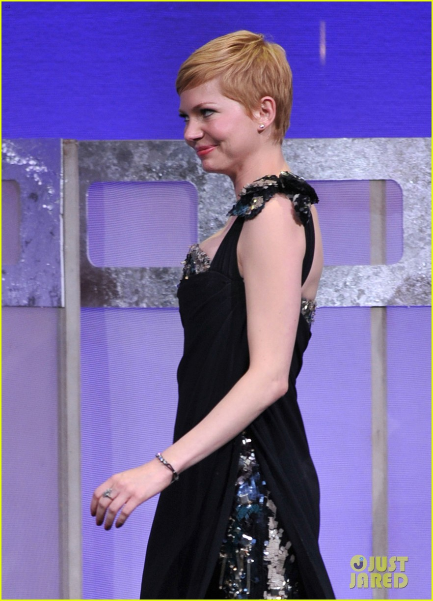 michelle williams dga awards 072623129
