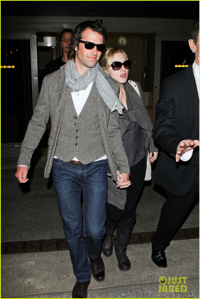 kate winslet ned rocknroll hold hands lax 052617574