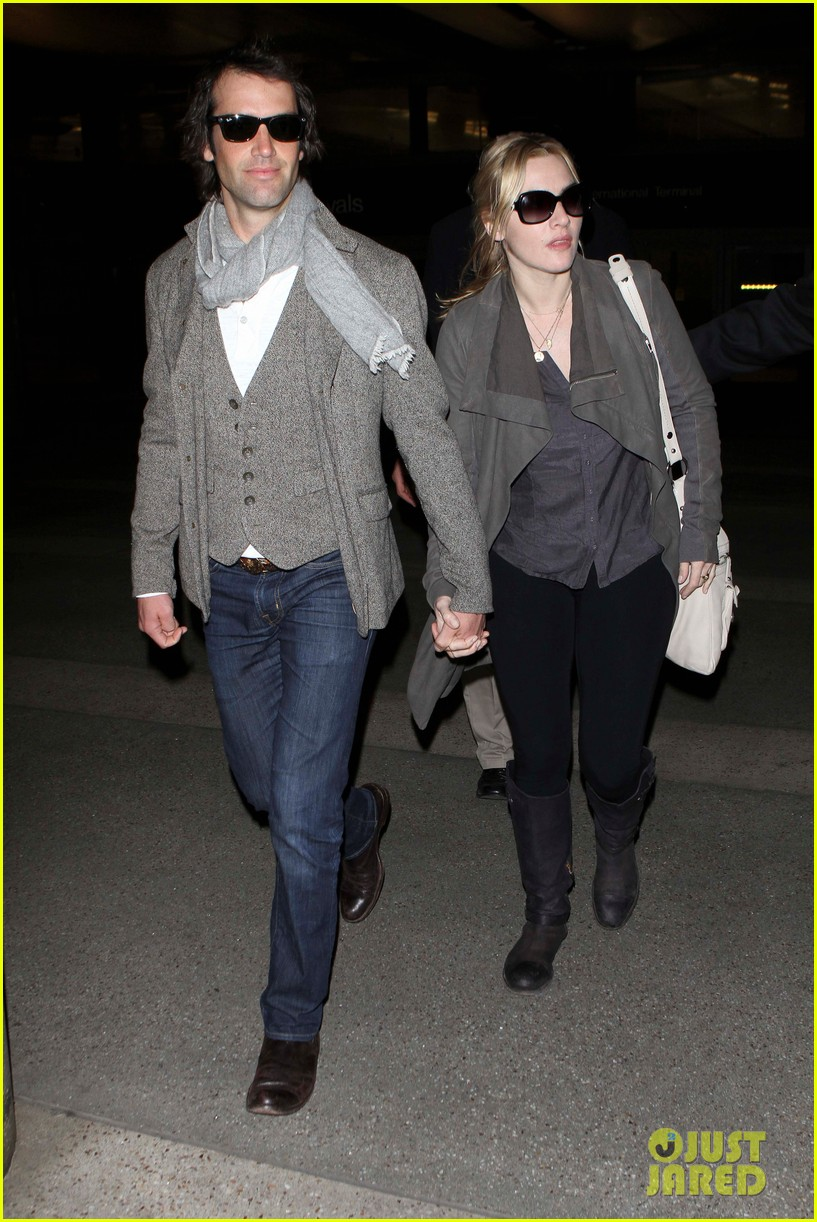 kate winslet ned rocknroll hold hands lax 062617575