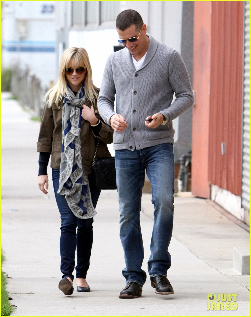 reese witherspoon jim toth sunday church 102620947