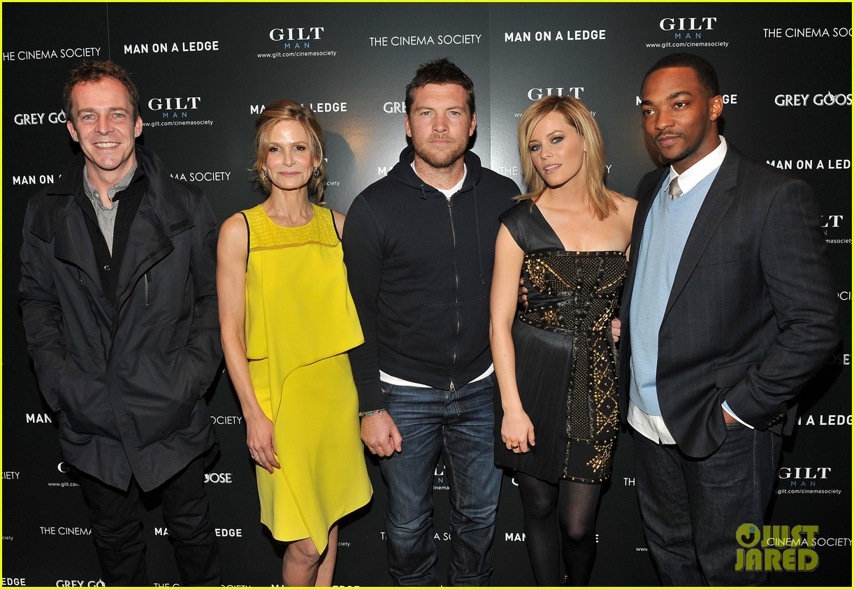 sam worthington elizabeth banks man on a ledge screening 032619892
