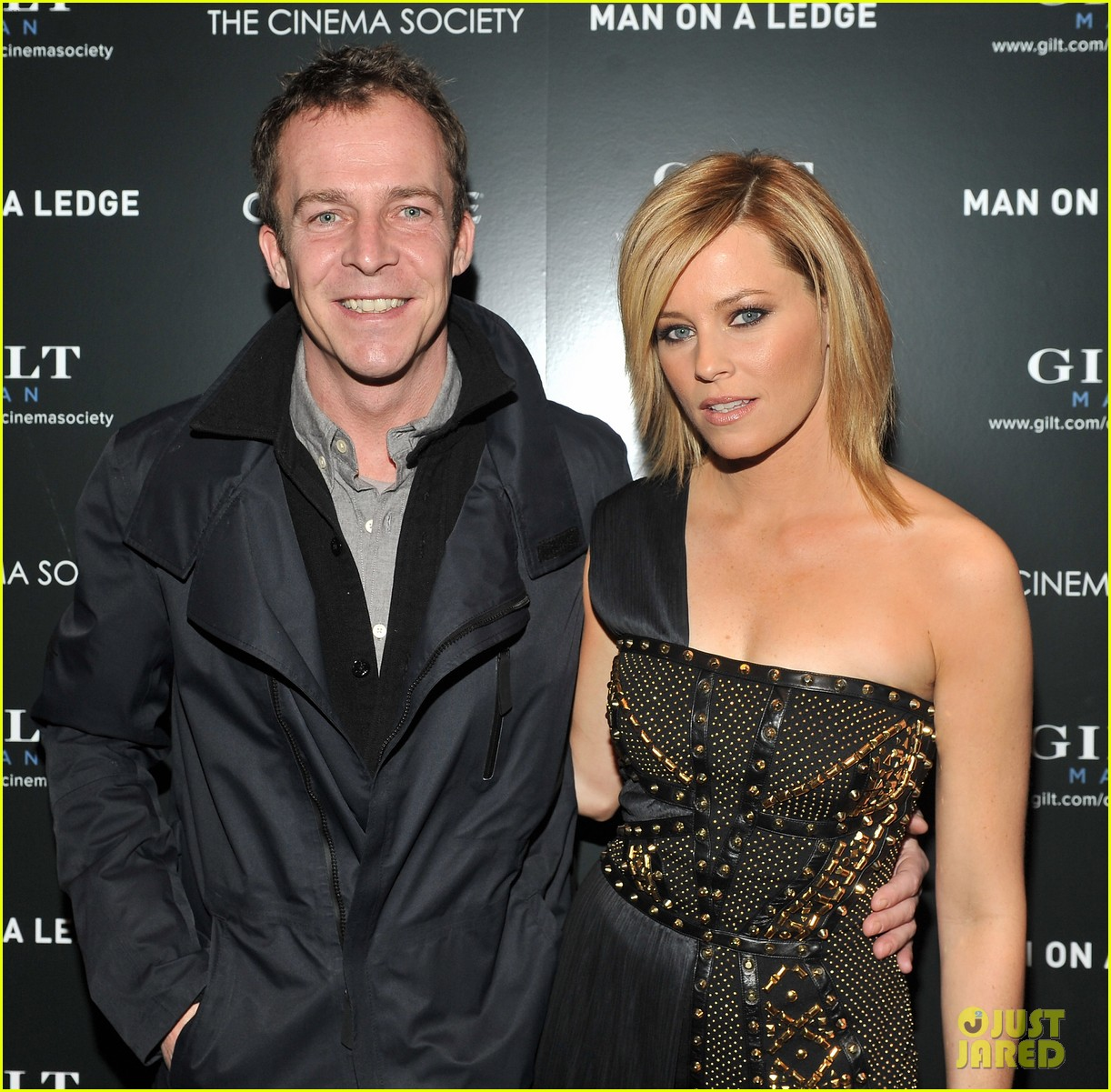 sam worthington elizabeth banks man on a ledge screening 132619902