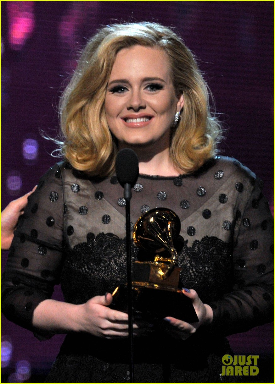 adele grammys performance 05