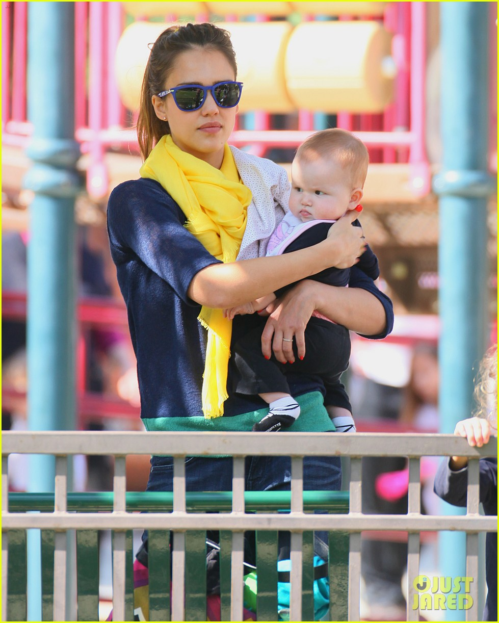 jessica alba honor haven park 182630541