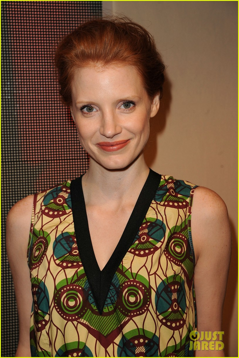 drew barrymore jessica chastain marni for hm 112630282