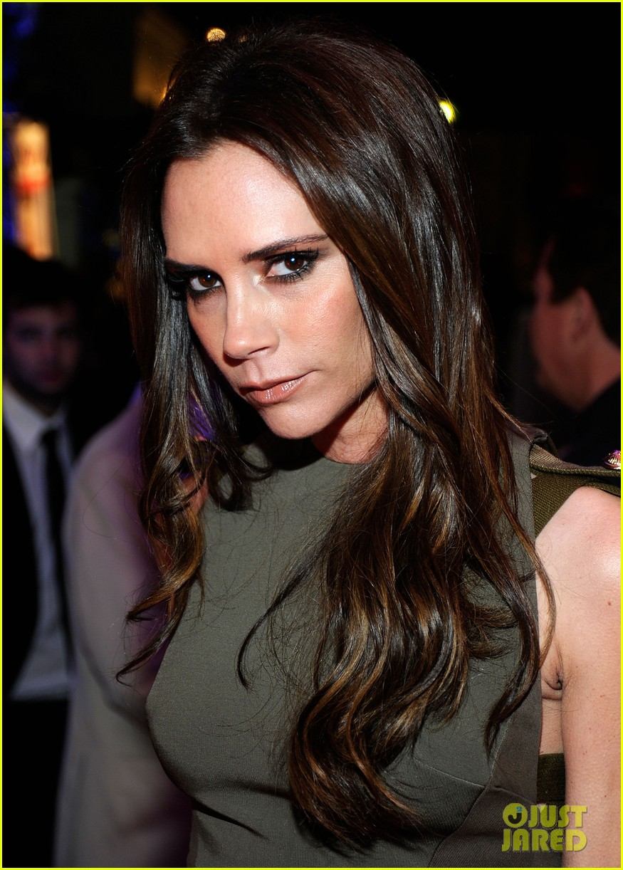 victoria beckham british film reception 02