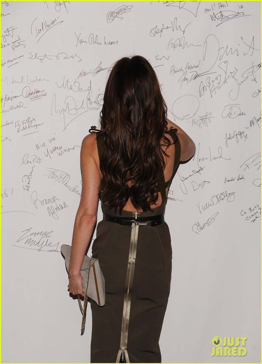 victoria beckham british film reception 08