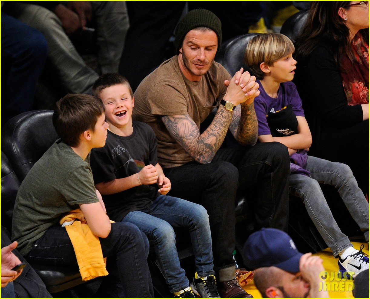 Brooklyn Beckham | POPSUGAR Celebrity