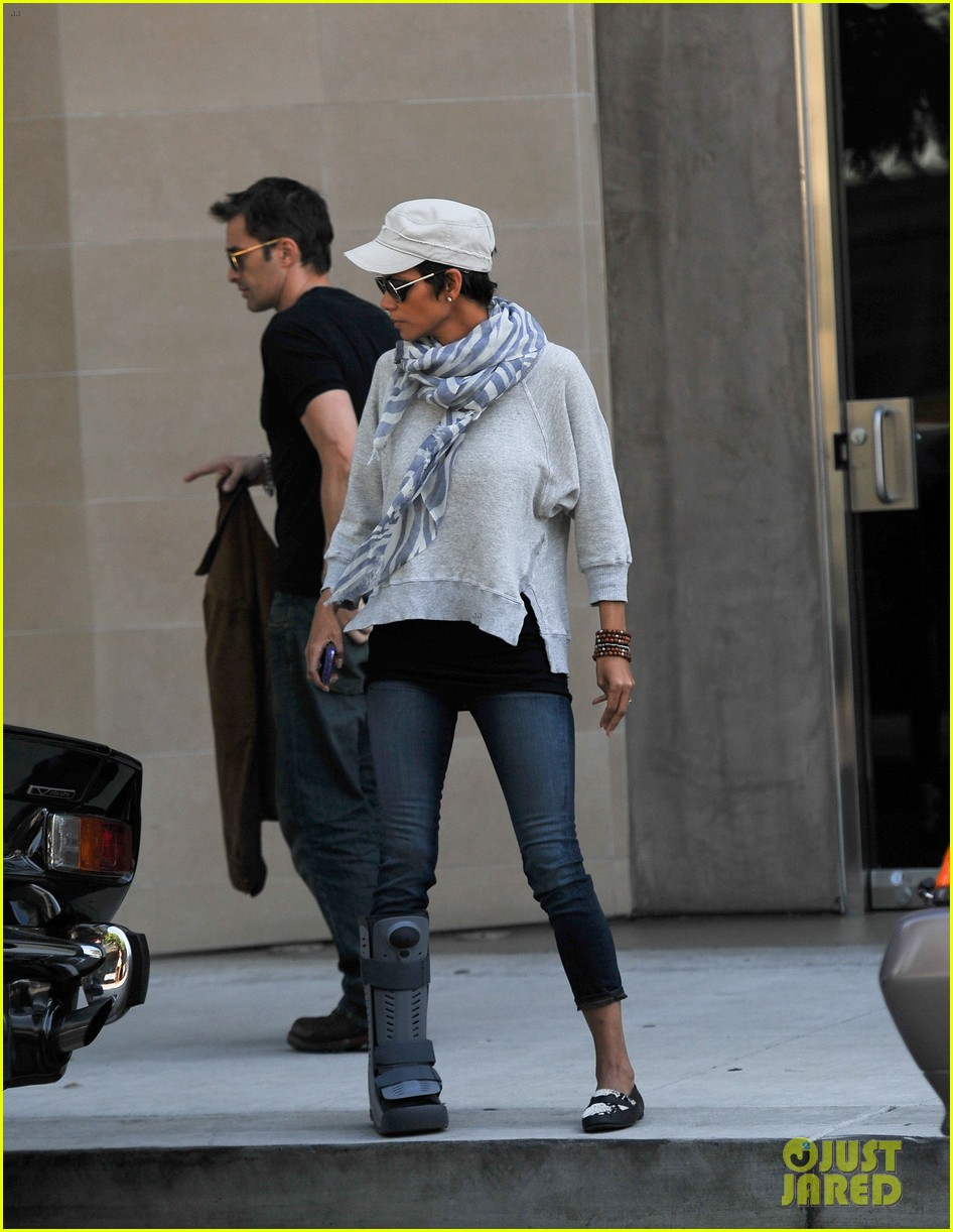 halle berry olivier martinez il picolino lunch lovers 05