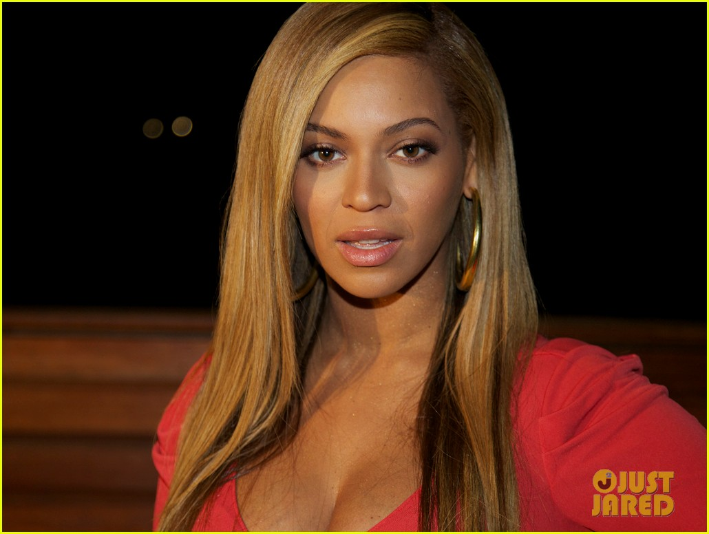 Beyonce Shows Off Her Post Baby Body