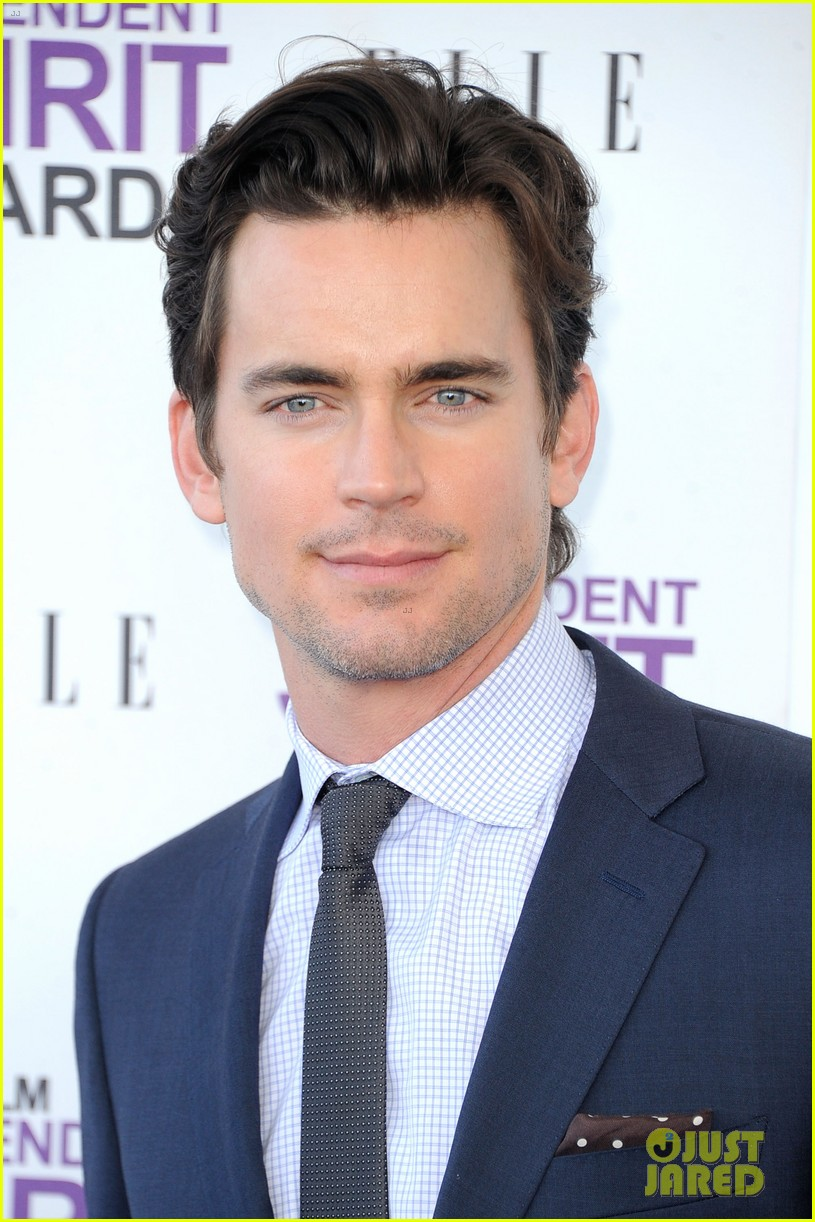 matt bomer spirit awards 2012 022632962