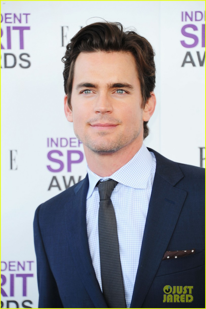 matt bomer spirit awards 2012 082632968