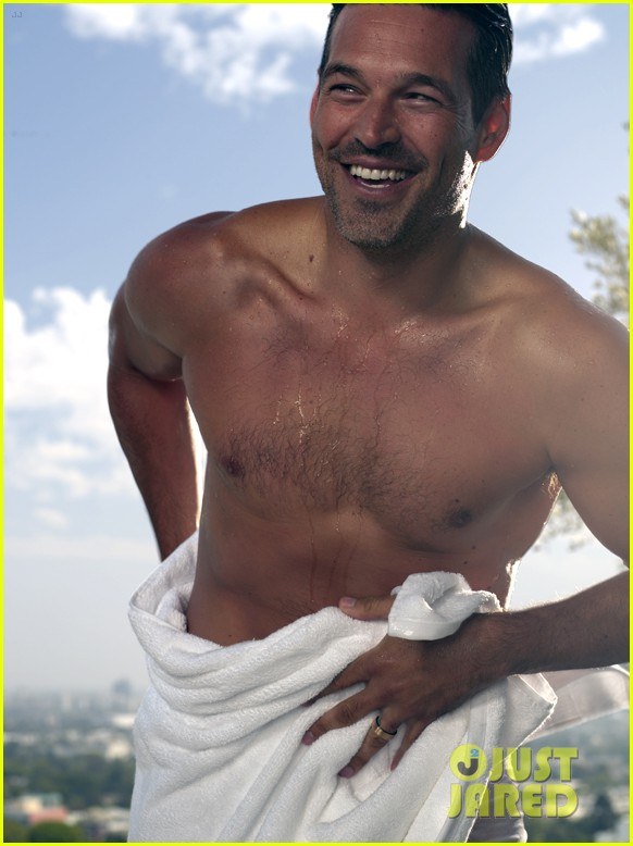 eddie cibrian charisma shirtless 10