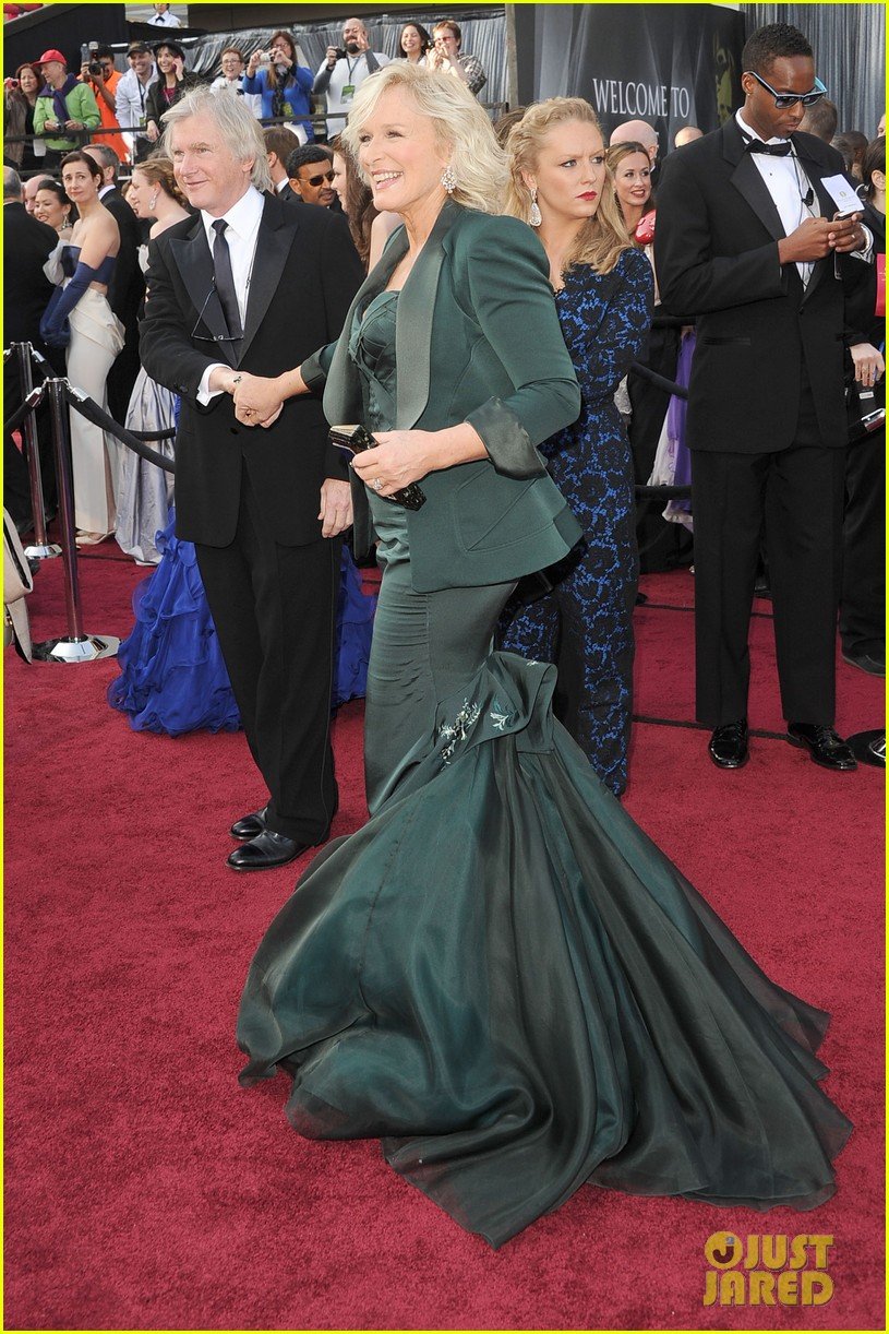glenn close 2012 oscars 04